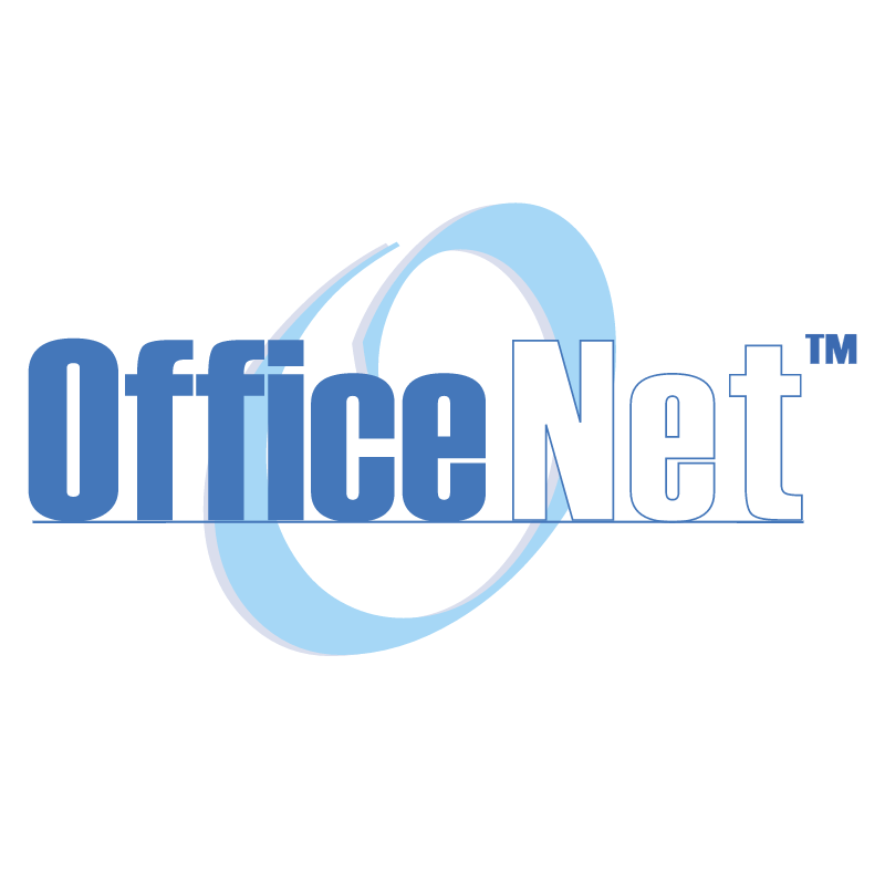 OfficeNet vector