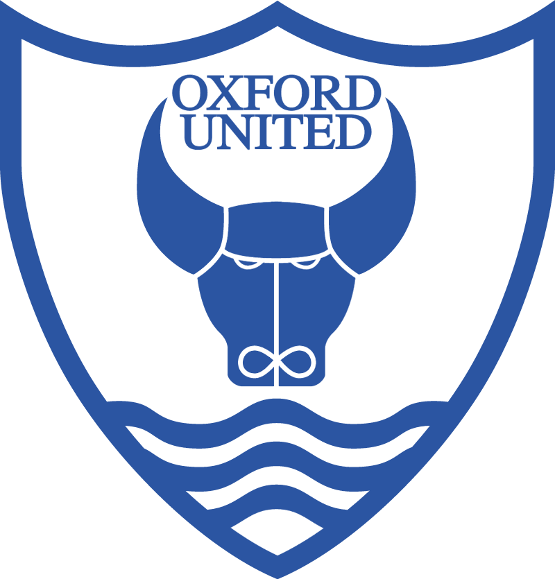OXFORD 1 vector logo