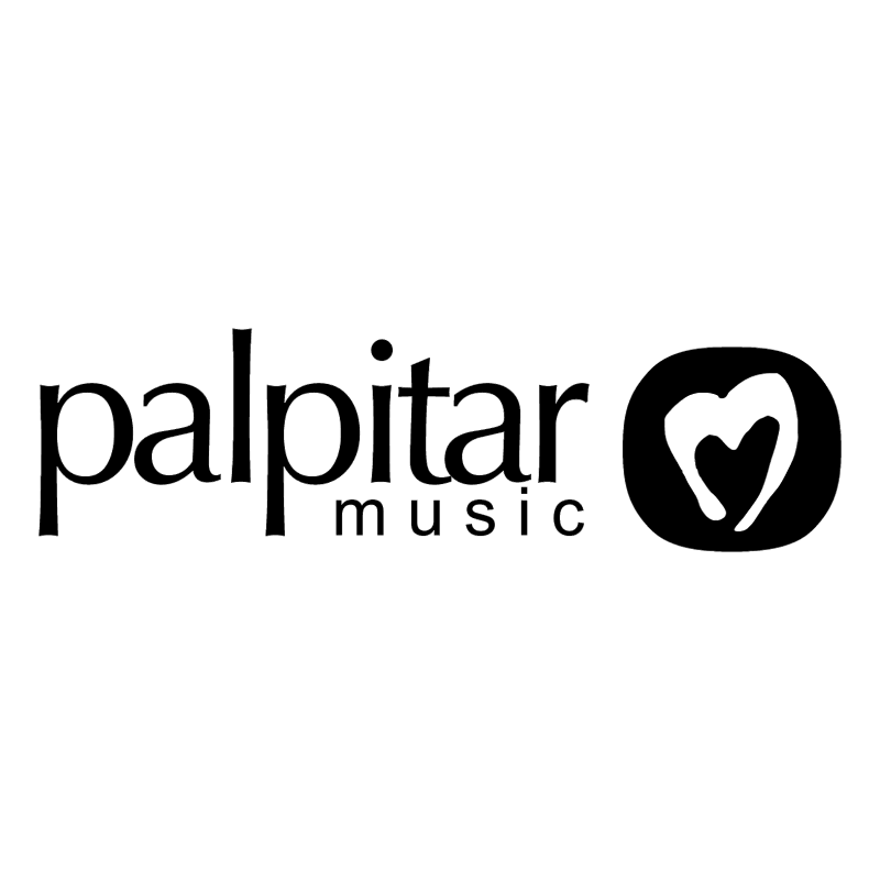 Palpitar Music vector