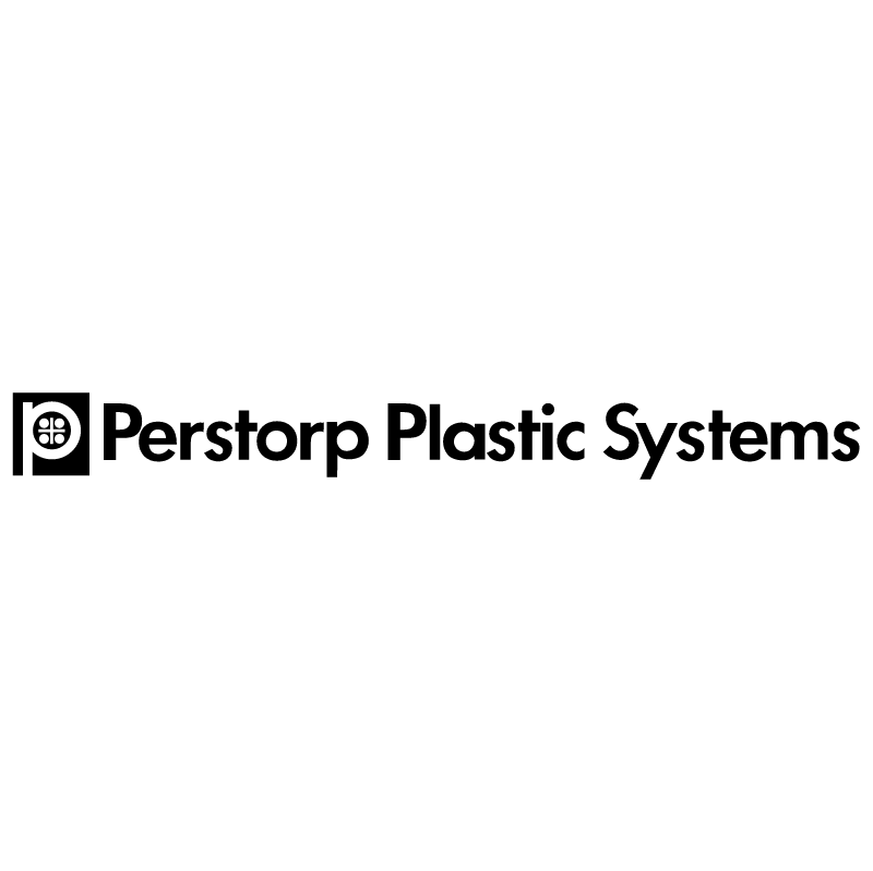 Perstorp Plastic Systems vector