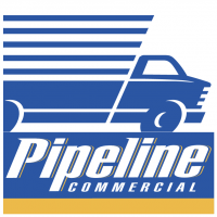 Pipeline Commercial vector