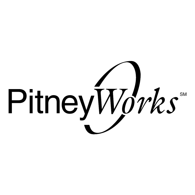 Pitney Works vector logo