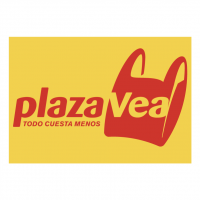 Plaza Vea vector