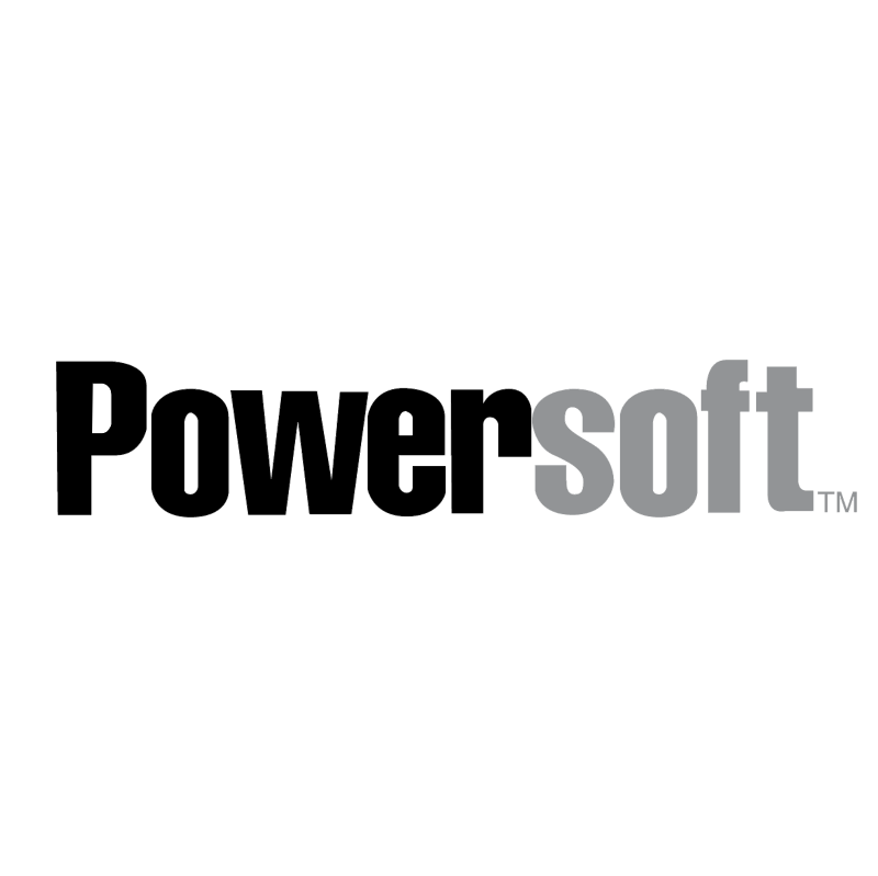 Powersoft vector