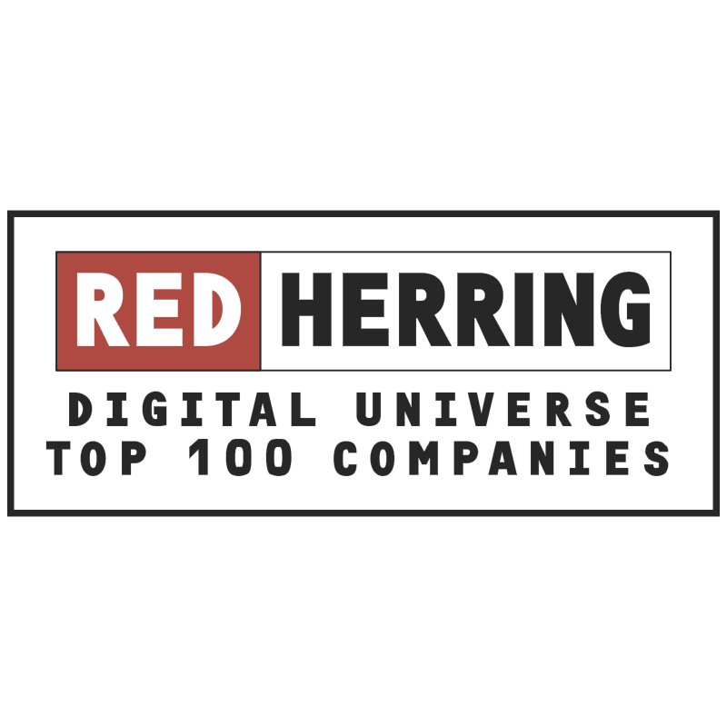Red Herring vector logo