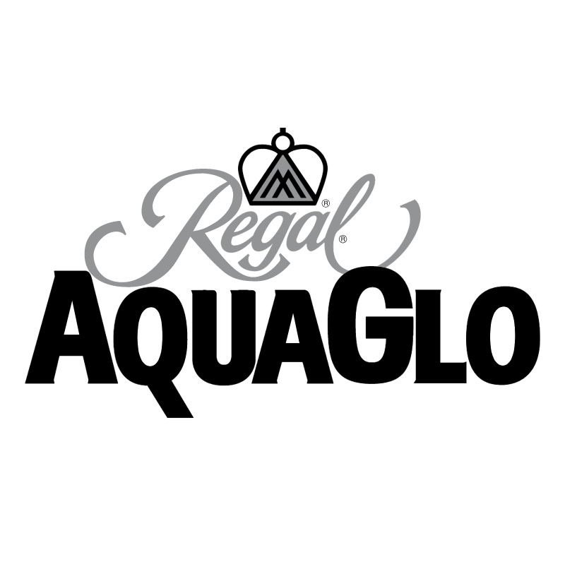 Regal AquaGlo vector