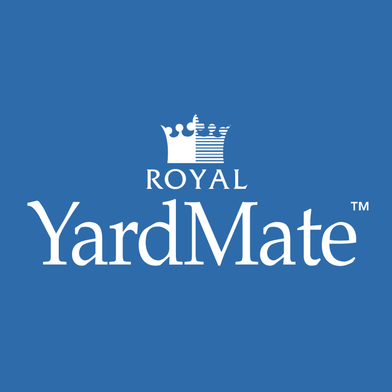 Royal YardMate vector