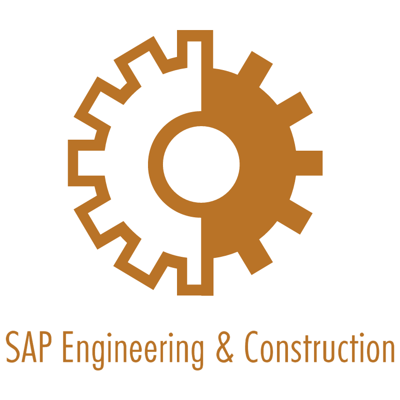 SAP Engineering & Construction vector