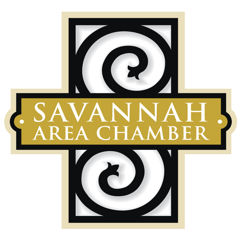 Savannah Area Chamber vector