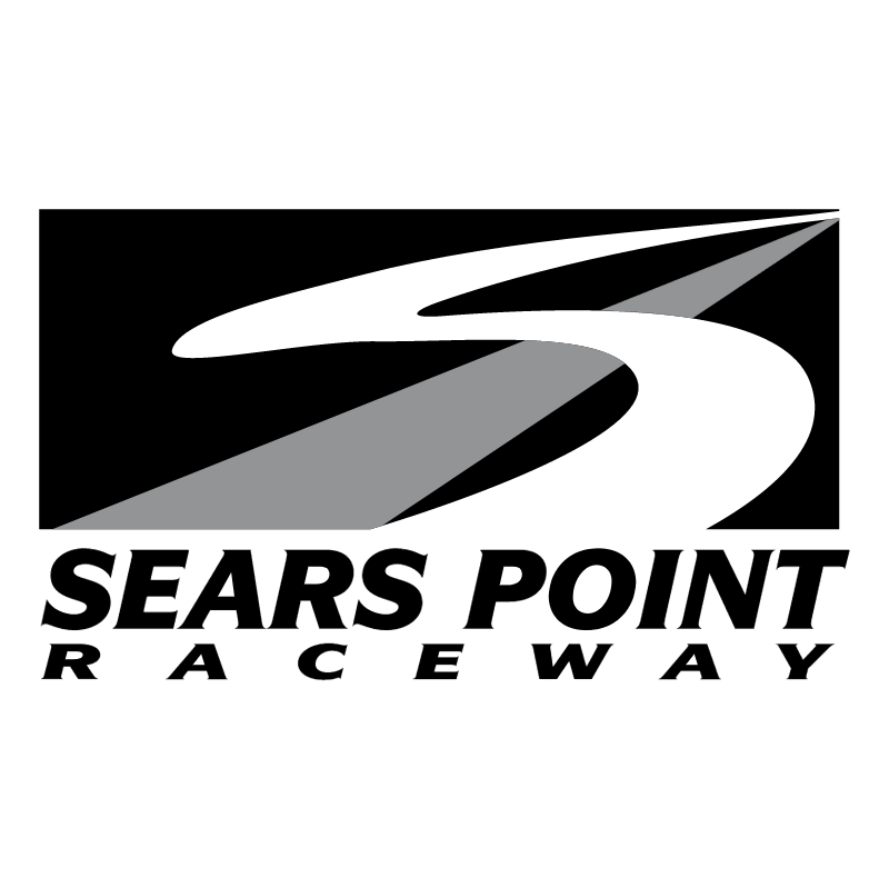 Sears Point Raceway vector logo