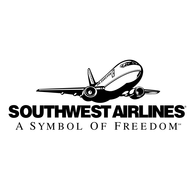 Southwest Airlines vector logo