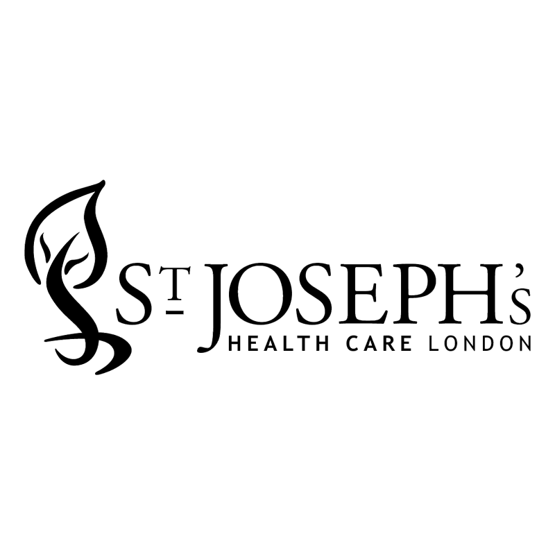 St Joseph's Health Care vector