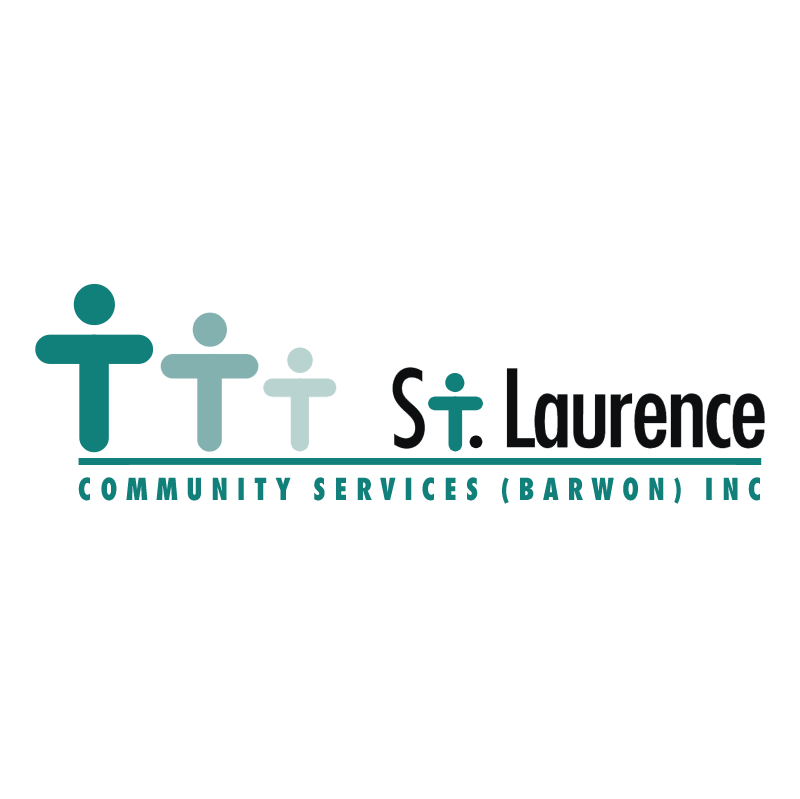 St Laurence vector