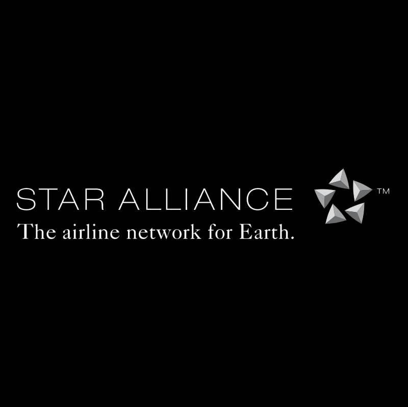 Star Alliance vector