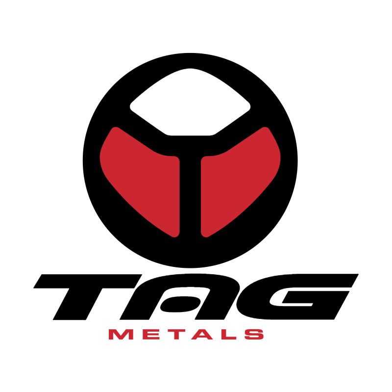 Tag Metals vector