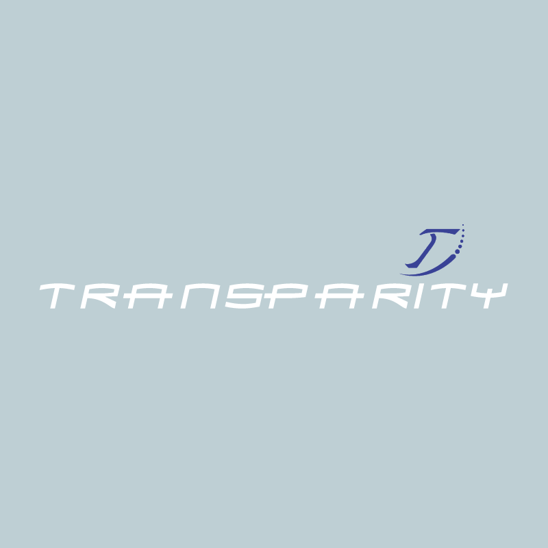 Transparity