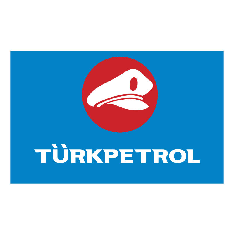 Turkpetrol vector