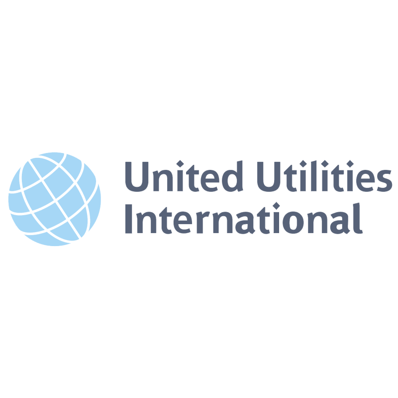 United Utilities International vector logo