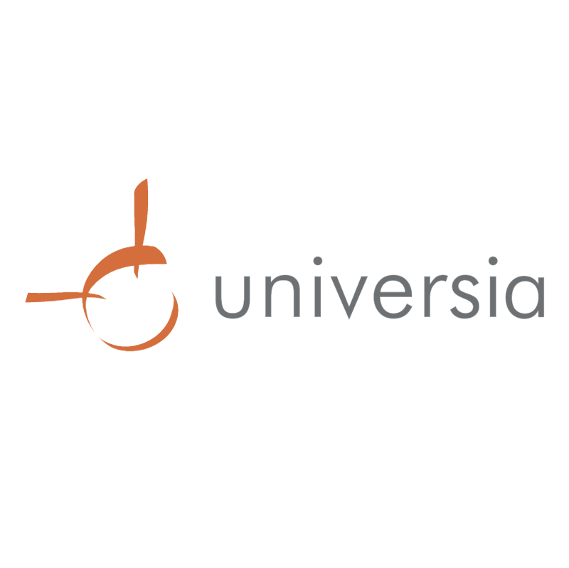Universia vector logo