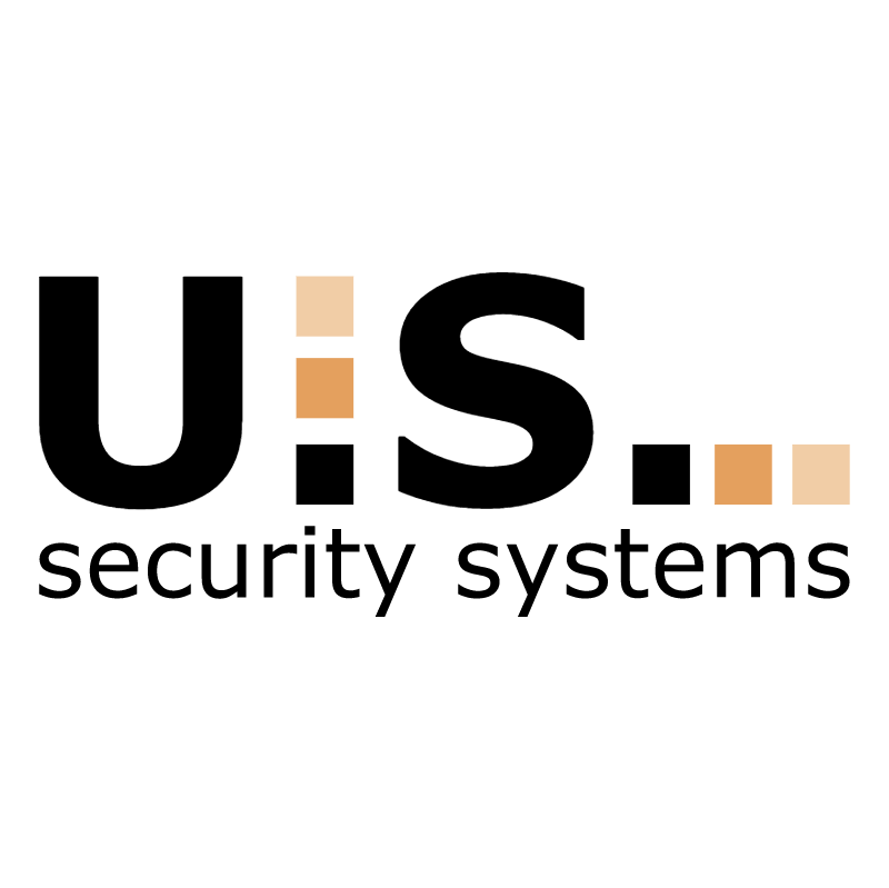 US Security Systems vector logo