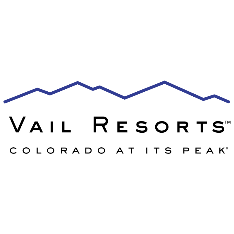 Vail Resorts vector