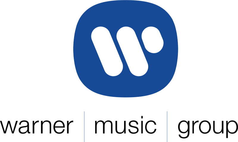 Warner Music Group vector logo