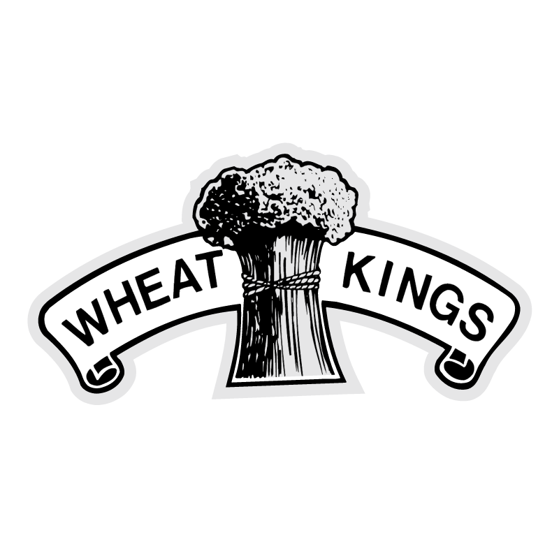 Wheat Kings vector