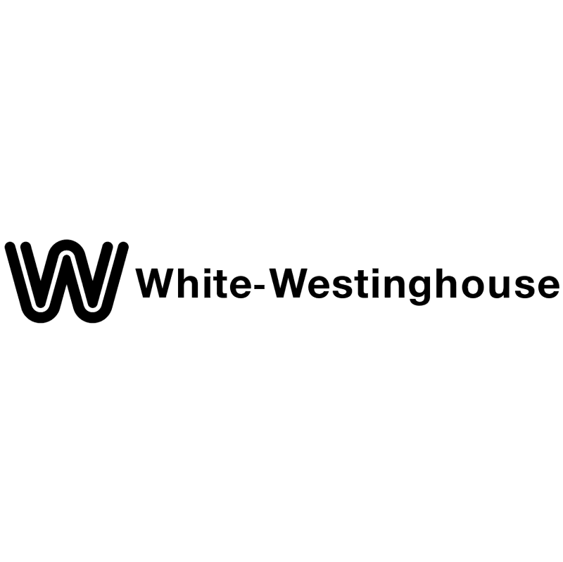 White Westinghouse vector