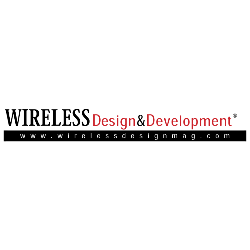 Wireless Design & Development vector