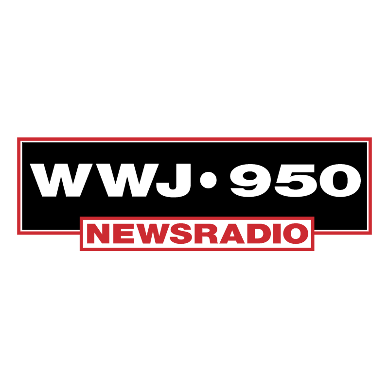 WWJ Newsradio 950 vector