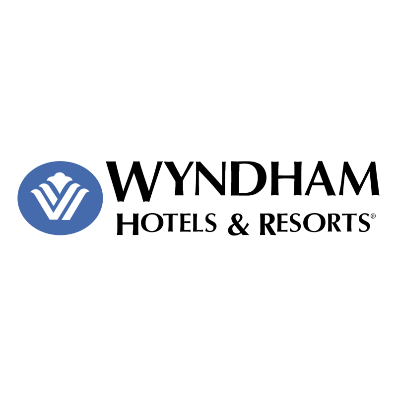 Wyndham Hotels & Resorts vector
