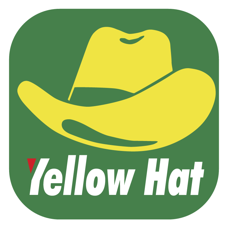 Yellow Hat vector