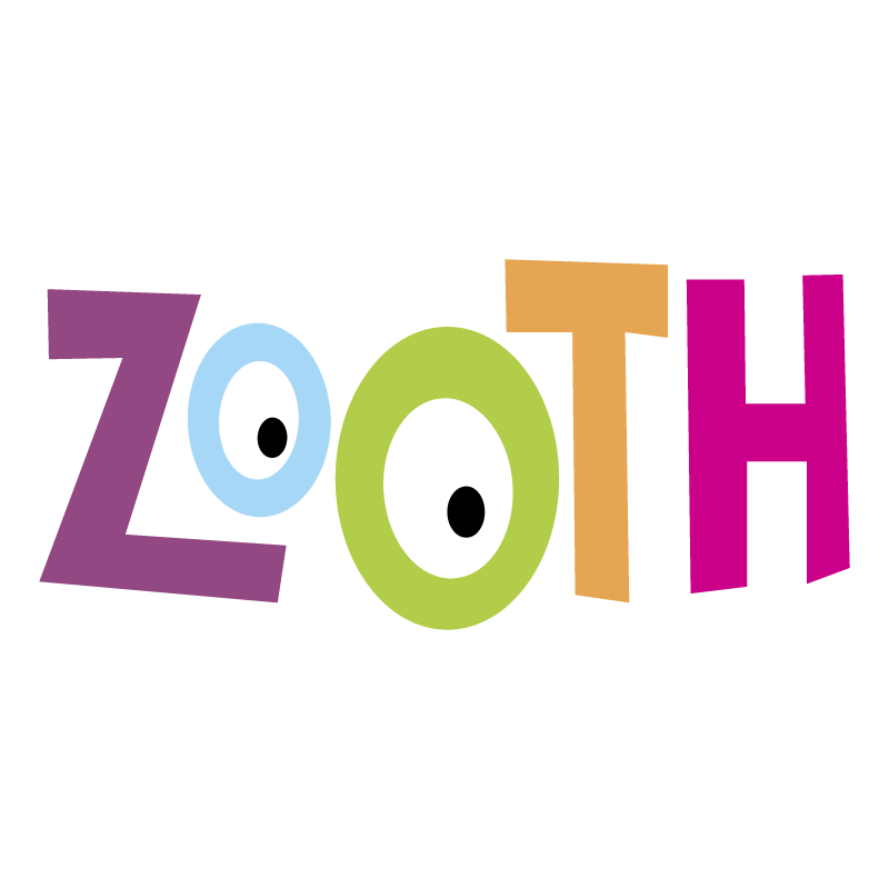 Zooth vector logo