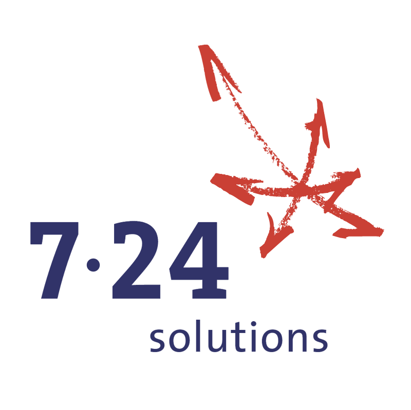 724 Solutions vector
