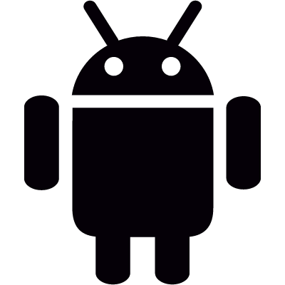 Android Big Logo vector logo