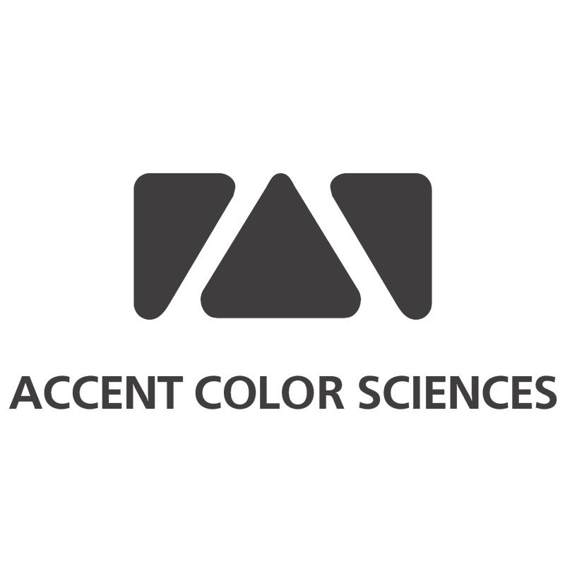 Accent Color Sciences vector