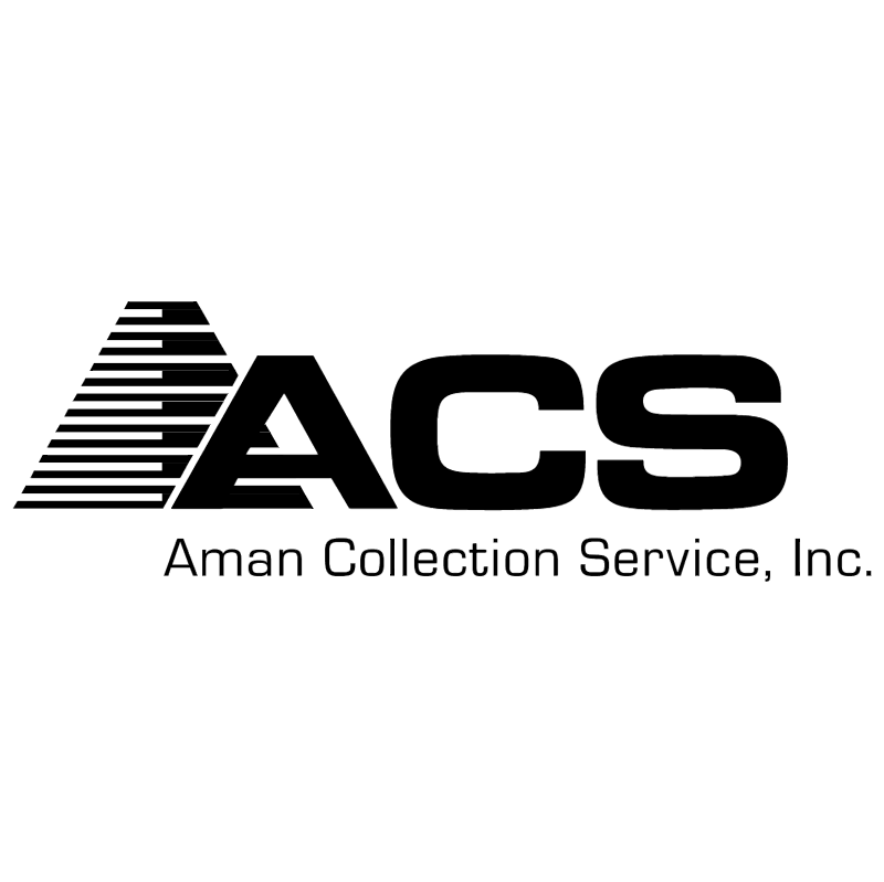 ACS vector logo