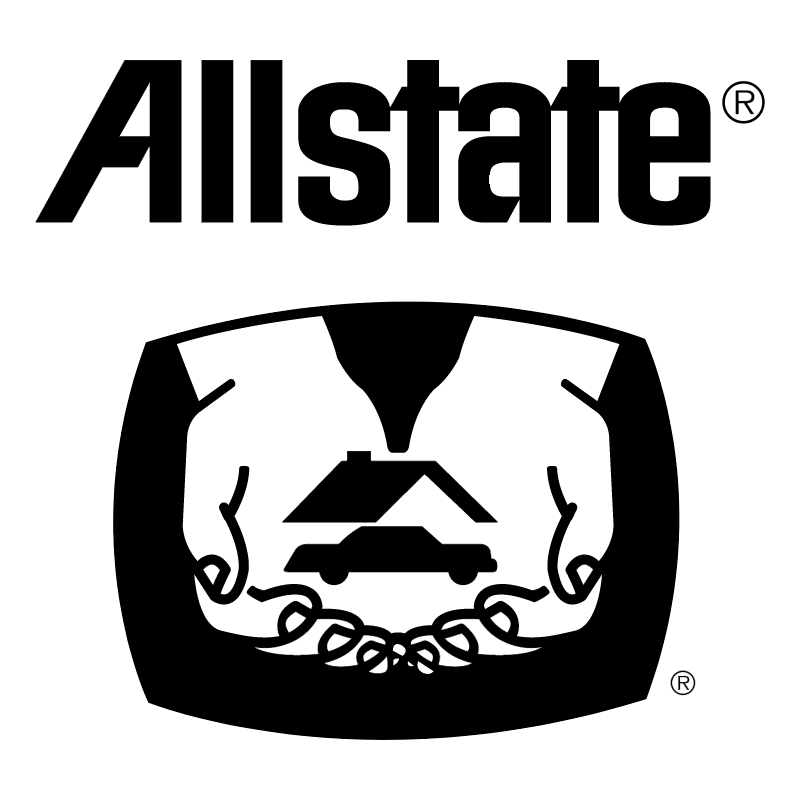 Allstate vector