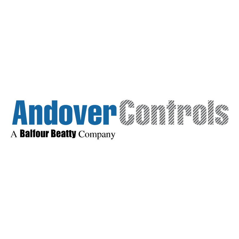 Andover Controls vector