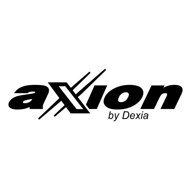 Axion 35774 vector logo