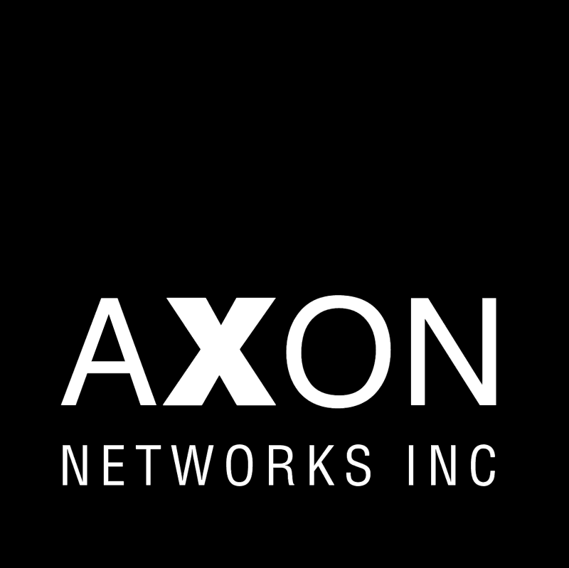 Axon Networks vector logo