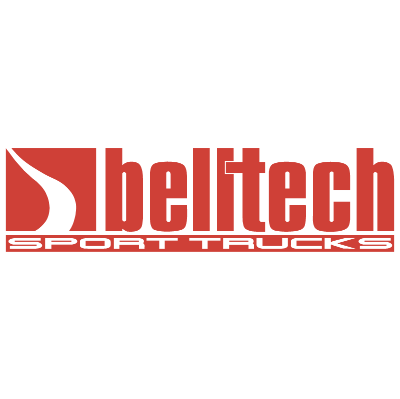 Belltech 5864 vector