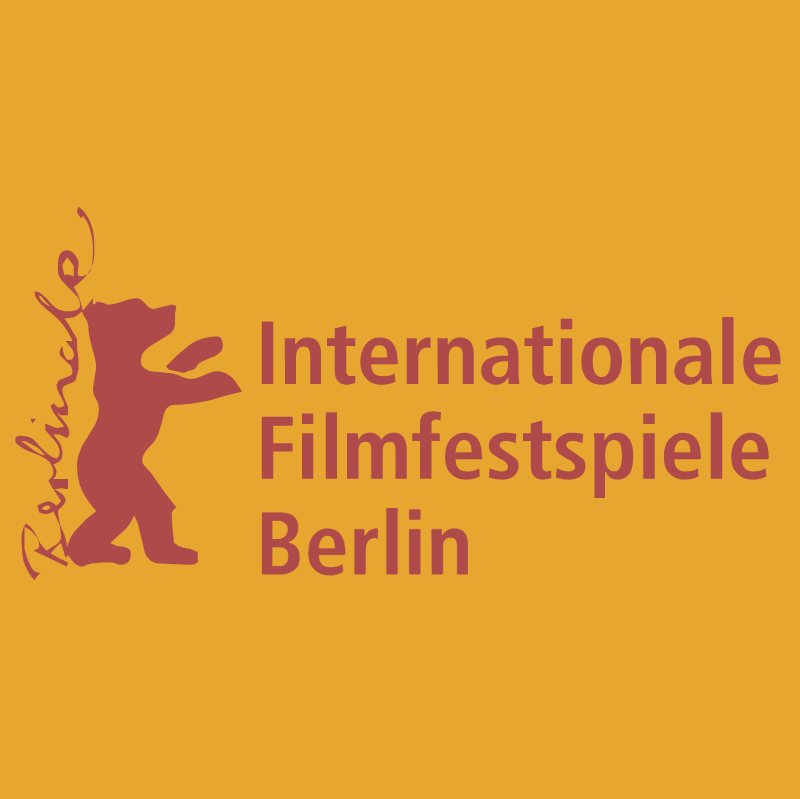 Berlinale vector logo