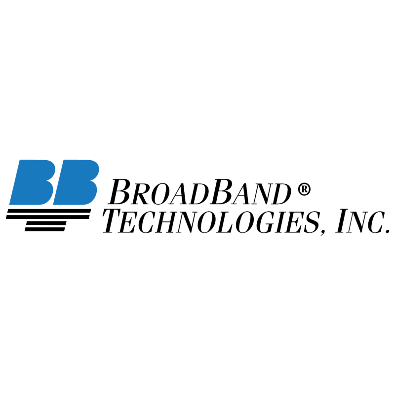 BroadBand Technologies 33362 vector