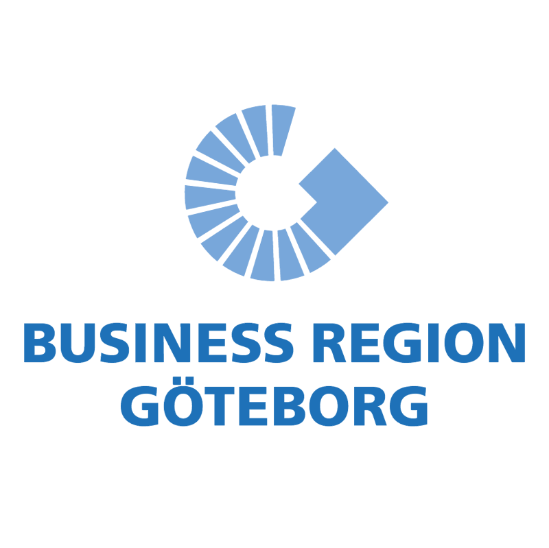 Business Region Goeteborg vector logo