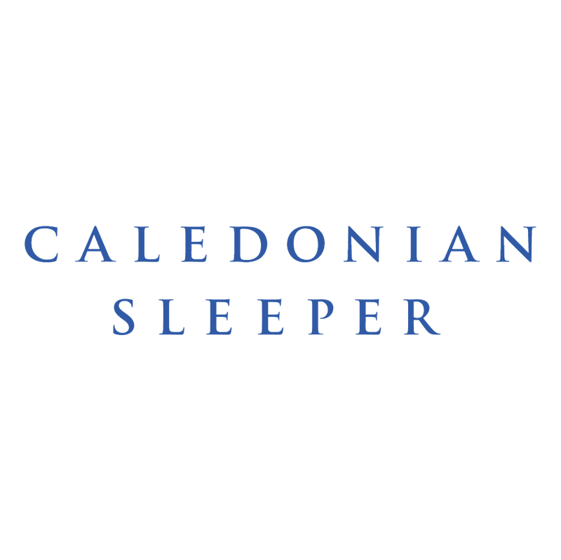 Caledonian Sleeper vector