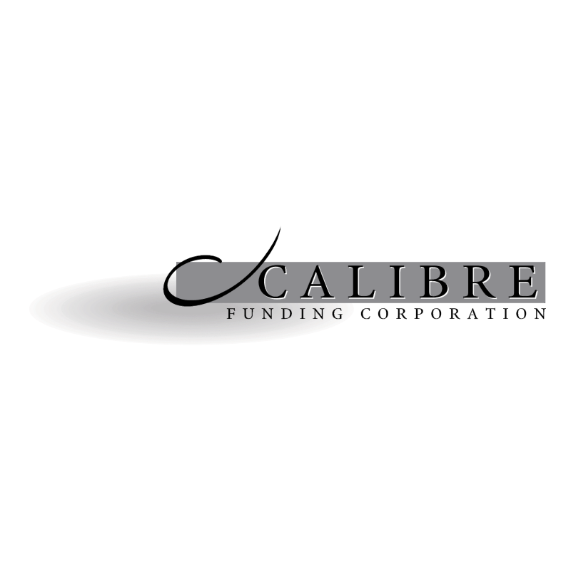Calibre Funding vector