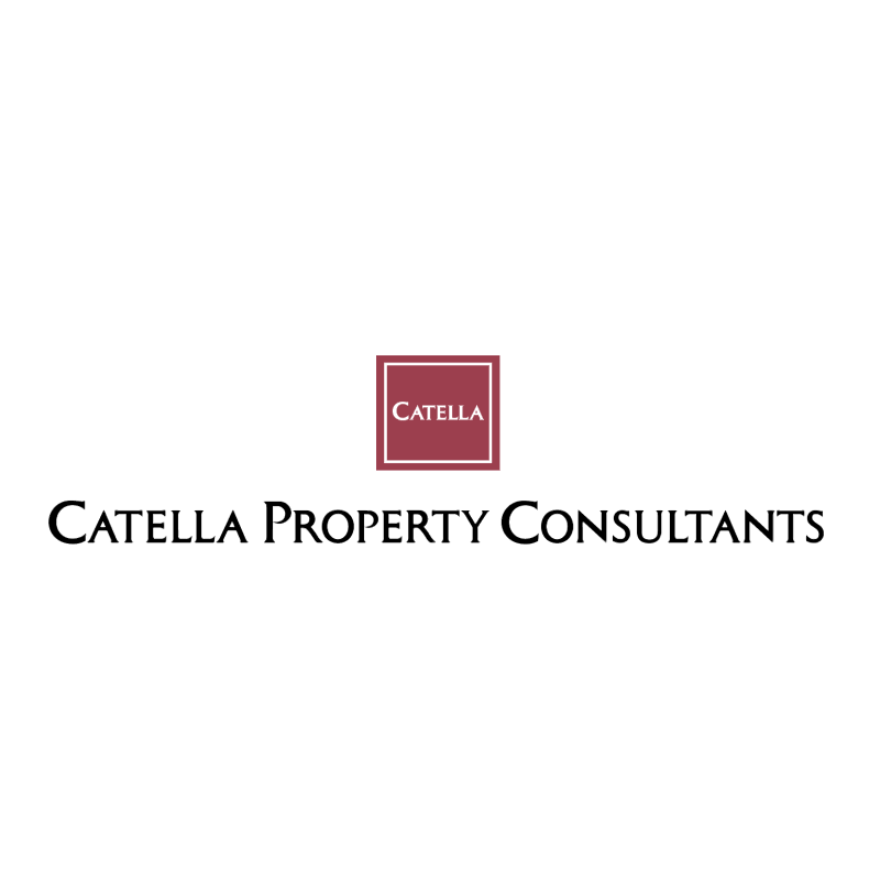 Catella Property Consultants vector