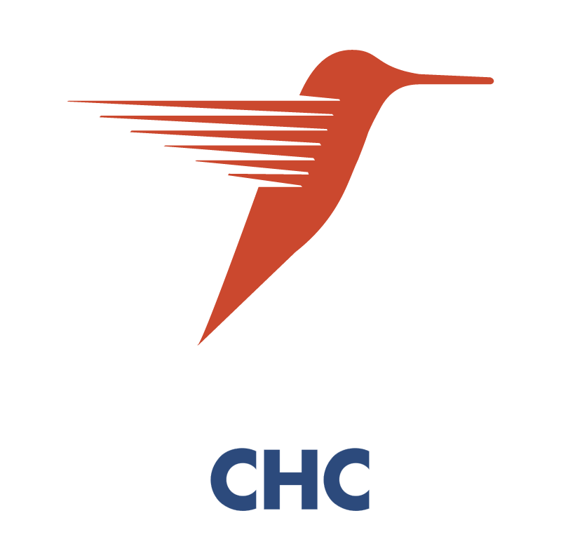 CHC Helicopter vector logo