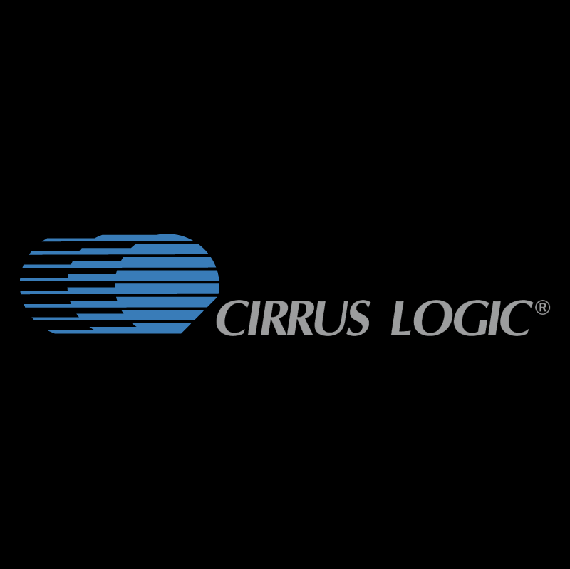 Cirrus Logic vector